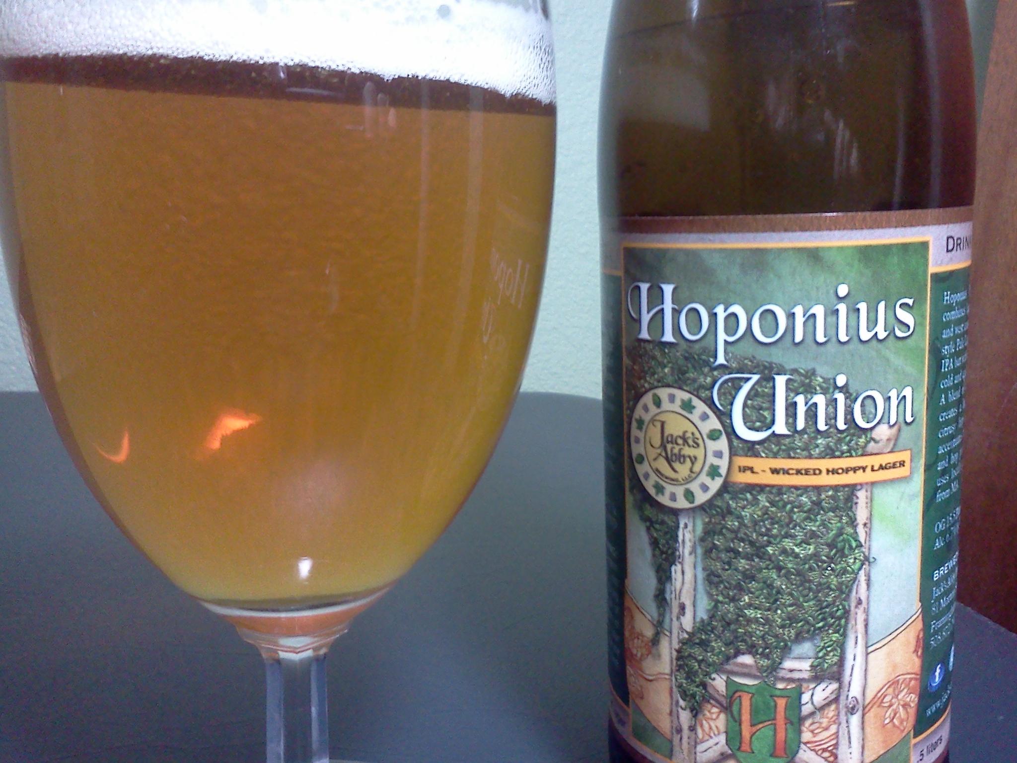 hoponius